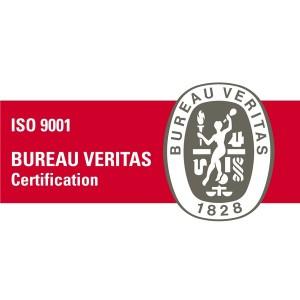 Bureau Veritas Certification ISO 9001
