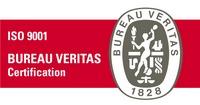Bureau Veritas Certified Company